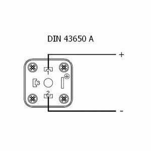Monoblock Wiring Diagram