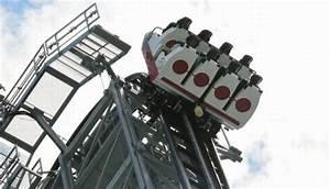 Takabisha, the World's Steepest Roller Coaster (14 pics ...