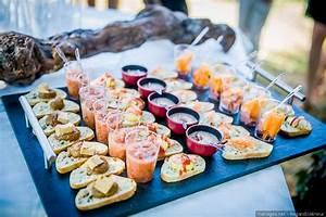 Idée Buffet Mariage : choisir entre buffet froid et chaud pour sa r ception de mariage ~ Melissatoandfro.com Idées de Décoration