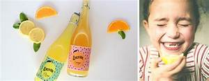 Faire Ses étiquettes : un tuto pour faire soi m me ses tiquettes de limonade s 39 amuser my little kids ~ Melissatoandfro.com Idées de Décoration