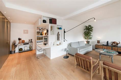bureau dans salon 12 idées pour aménager un bureau dans salon femme