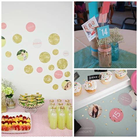 creative party themes  college home party ideas