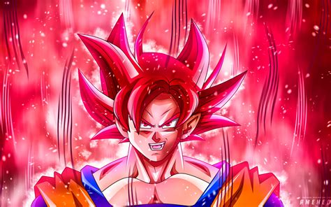 Ultra Hd Anime Wallpaper - goku anime hd 8k wallpaper