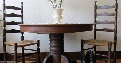 oak clawfoot table for sale antique oak claw foot table by julesvernonvintage on etsy