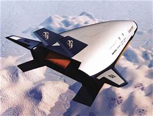 X33 Space Shuttle Replacement Vehicle - Pics about space