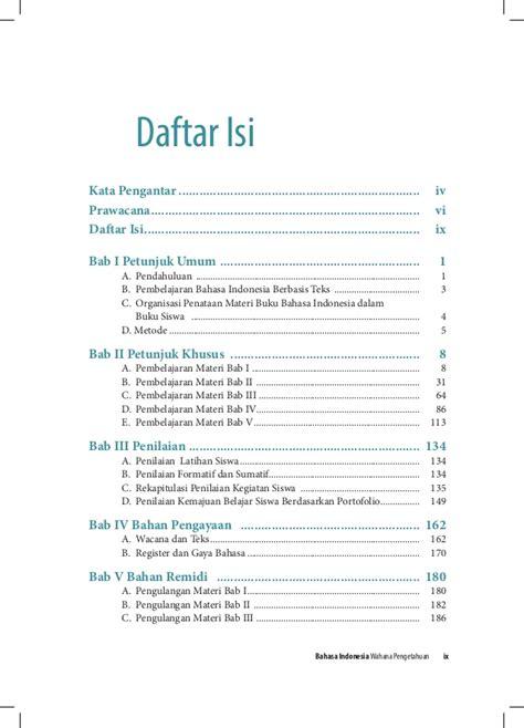 Rangkuman materi dan kunci jawaban buku siswa kurikulum 2013 revisi 2017. Get Kunci Jawaban Buku Marbi Bahasa Indonesia Kelas 8 ...
