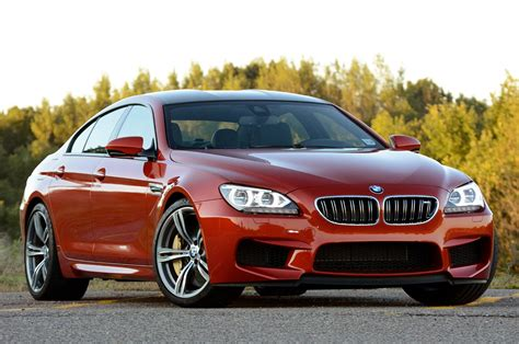 2014 Bmw M6 by Jk S Wing 2014 Bmw M6 Gran Coupe