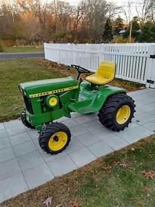 Pin En  J Tractores