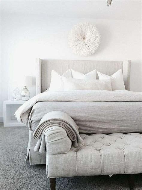 deco chambre blanche déco chambre blanche en 50 belles suggestions