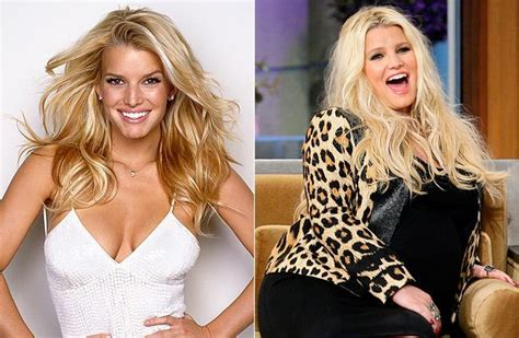12 Celebrities Whose Weight Transformed Badly