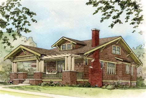 20 style homes from some early 20th century suburban house styles house