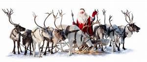 Nom Des Rennes Du Pere Noel : les rennes du p re no l en gif ~ Medecine-chirurgie-esthetiques.com Avis de Voitures