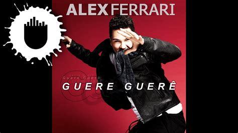 alex ferrari guere guere cover art youtube