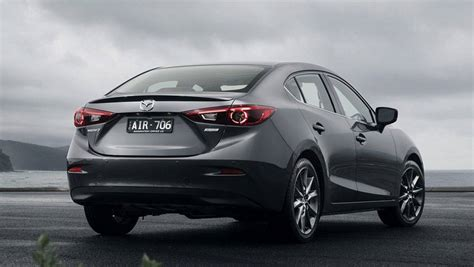 Mazda 3 2016  New Car Sales Price Car News Carsguide