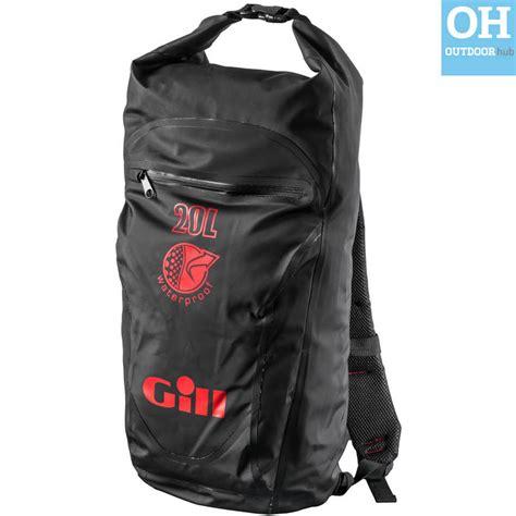 waterproof bag 20l gill waterproof backpack bag 20l all kayak outdoor hub Waterproof Bag 20l