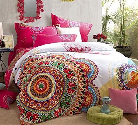 bright colored comforters bright colored bedding