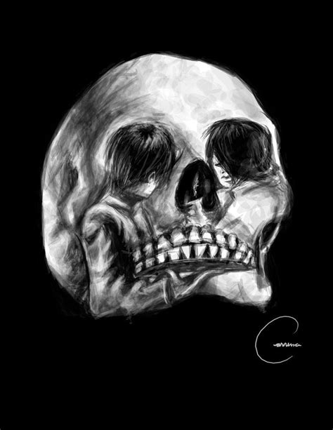skull made of women - Google Search | Images | Skull art, Skull face, Illusions