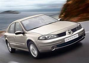2005 Renault Laguna Ii 2 2 Dci Automatic Related