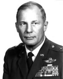 print funeral programs brigadier general robin olds gt u s air gt biography