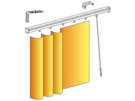 batistore rail rideau œuvre lance rideau