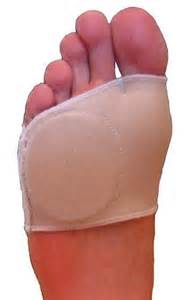Metatarsal Foot Pads for Morton's Neuroma