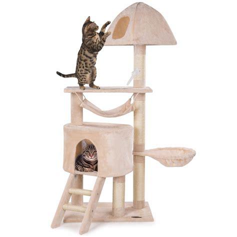 Kletterbaum Für Katzen by Kratzbaum Katzenkratzbaum Kletterbaum F 252 R Katzen