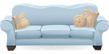 kautsch sofa free to use domain clip