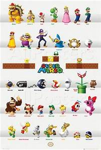 1000+ images about Mario & friends on Pinterest | Mario ...
