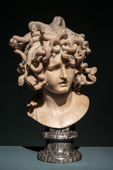 Caravaggio & Bernini, Kunsthistoriches Museum, Vienna ...