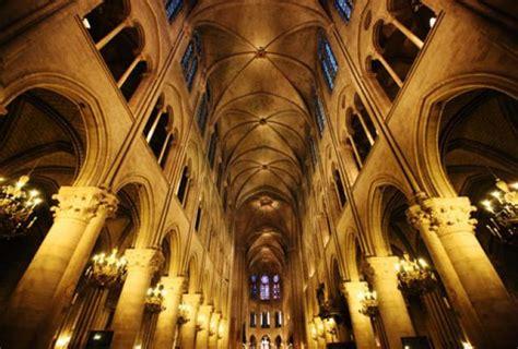 los  interiores de catedrales mas espectaculares del