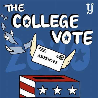 Election Vote College Issue Special