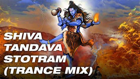 Shiva Tandava Stotram (trance Mix) [free Download]