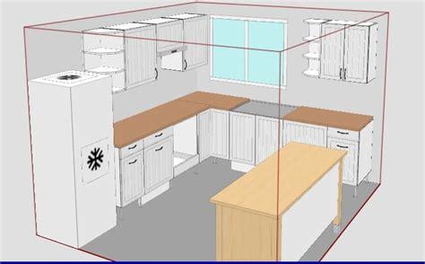 plan meuble cuisine nouveau plan de la cuisine notre maison alsacienne