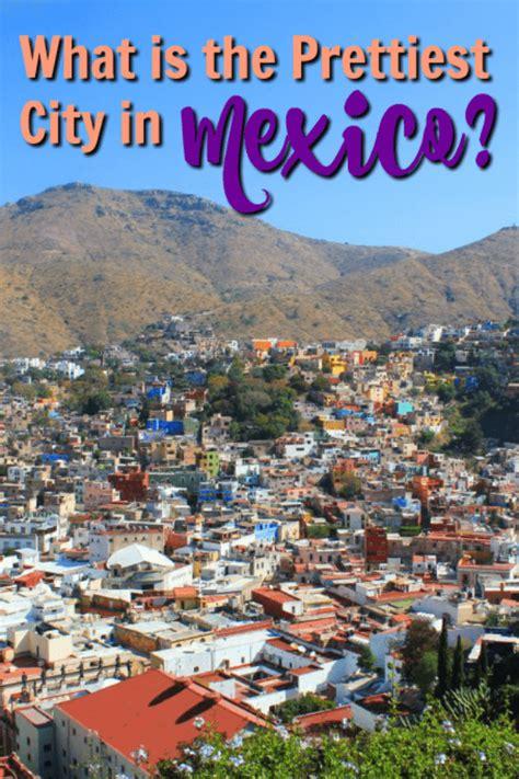 Guanajuato: The Prettiest City in Mexico | Never Ending ...