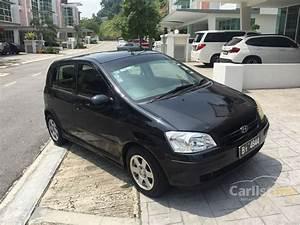 Hyundai Getz 2005 : hyundai getz 2005 gl 1 3 in putrajaya automatic hatchback black for rm 15 000 3474803 ~ Medecine-chirurgie-esthetiques.com Avis de Voitures