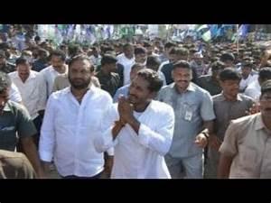 YS Jagan 80 Day Padayatra Highlights || వైఎస్ జగన్ 80వ ...