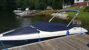Crownline 1994 For Sale For  6 499