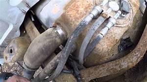 How To Hot Wire A 1998 Chevrolet Silverado Fuel Pump For
