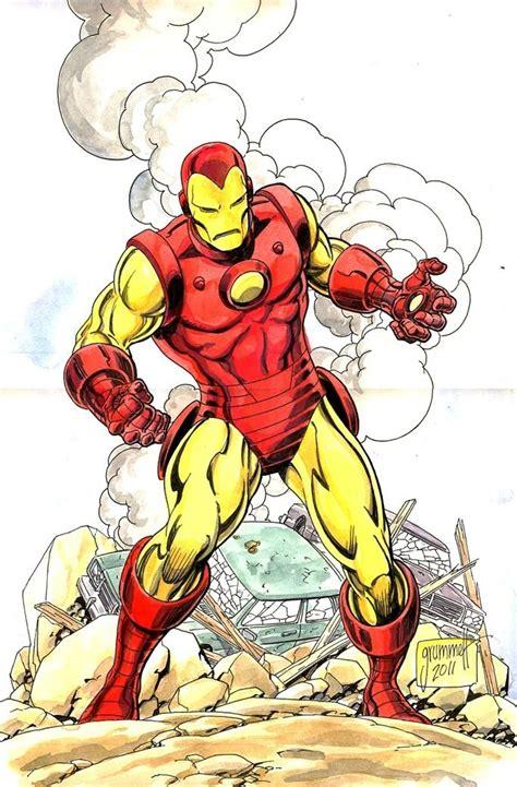 680 Best Iron Man Comics Images On Pinterest Iron Man