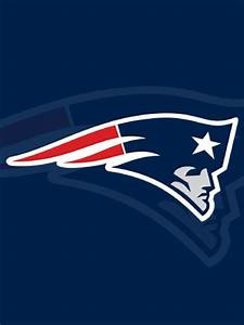 New England Patriots Blue Wallpaper | iPhone | Blackberry