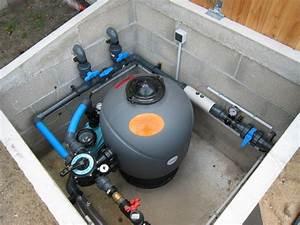 Pompe à Chaleur Pour Jacuzzi : pompe pour piscine enterre affordable pompe a chaleur ~ Premium-room.com Idées de Décoration