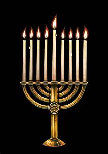 When Jesus Celebrated Chanukkah | Regeneration, Repentance ...