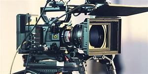 HD Camera & Broadcast Equipment Hire   Media Dog ...