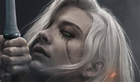 Here's What Natalie Dormer Would Look Like As Ciri In 'the