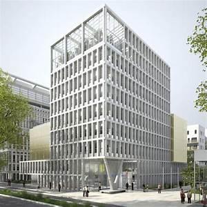 Architecte Interieur Rouen : champenois architectes rouen bureaux logements ~ Premium-room.com Idées de Décoration