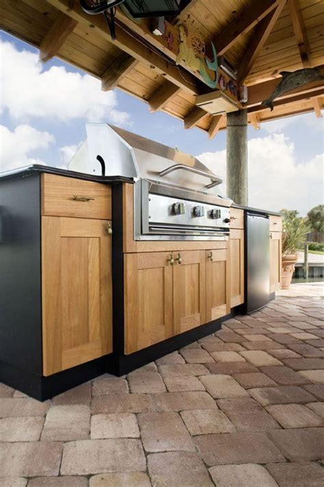outdoor bbq kitchen cabinets 151 best images about outdoor kitchens bbq areas on 3816