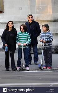 Alison Hewson Children | www.pixshark.com - Images ...
