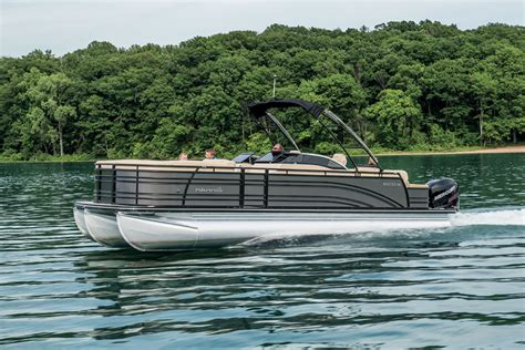 Best Affordable Pontoon Boats 2018 by Harris Solstice Pontoon Review Best Pontoon Boats Of 2018