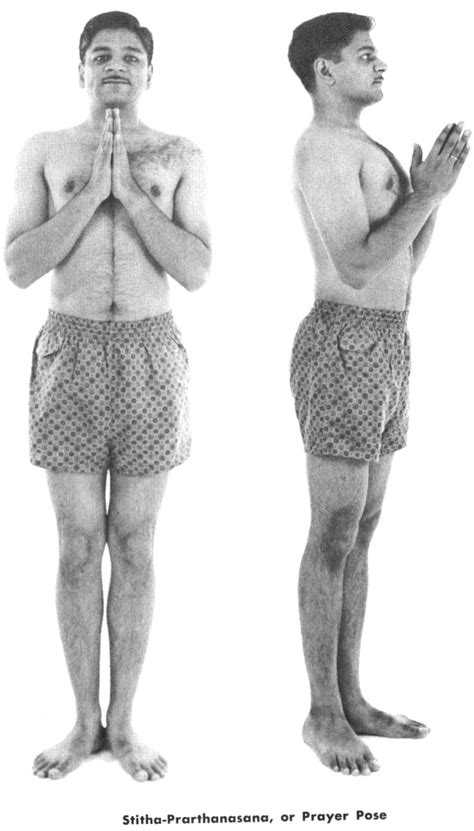 Relax With Yoga: 5. Corrective Poses of Yoga