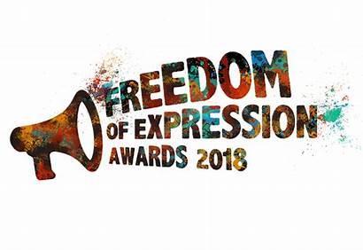 Freedom Expression Awards Censorship Fellowship Presswire Nominations